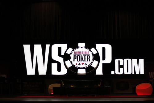 World Series of Poker | by mandarip