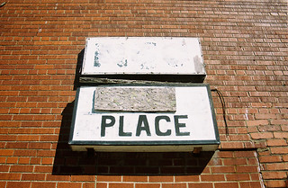 a place in pittsburgh PA   by elise largesse (ghostsafe)