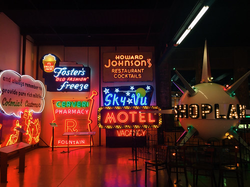 American Sign Museum | by THEMACGIRL*