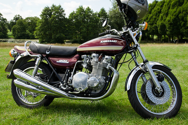 Kawasaki Z1 (1975)
