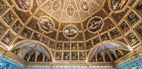 E13769 Palácio Nacional de Sintra | by tolliv
