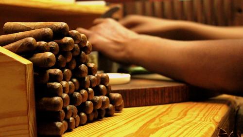 cigars | by bailadorac