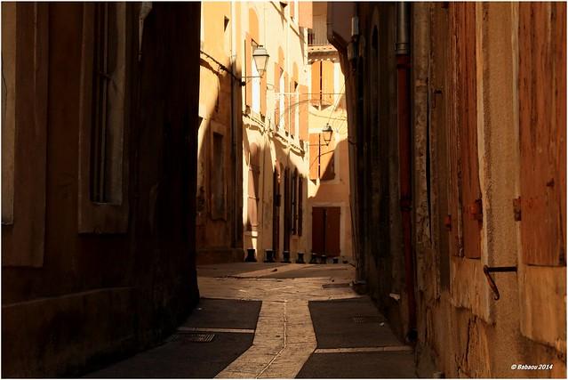 APT - Provence - Luberon