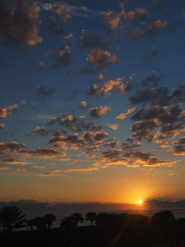 sunrise landscape florida fl staugustine saintaugustine