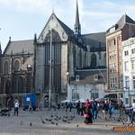 Viajefilos en Holanda, Amsterdam 13