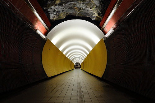 Stockholm Tunnel | by Don McCullough