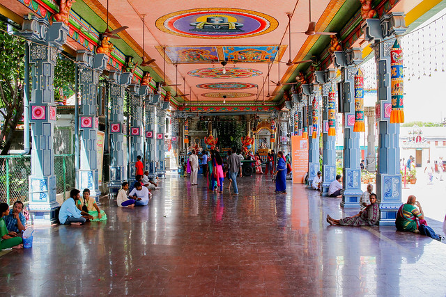 Kapaleeswarar temple 02