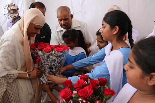 Welcome by Bal Sewa Dal