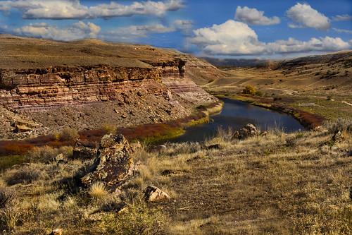 davidleeshort colorado gunnisongorge autumn westernslope landscape