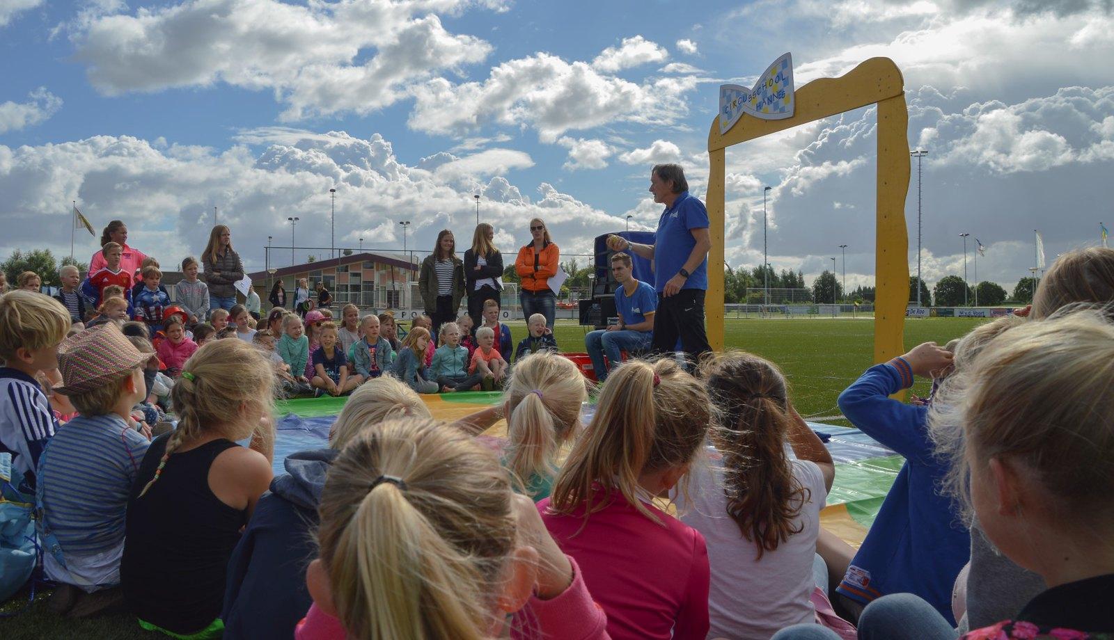Circus Schipluiden (4)