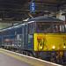 87002 Euston 04/01/2017 by Waddo's World of Railways