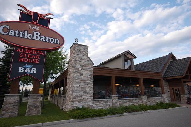 金, 2015-07-24 20:56 - The Cattle Baron
