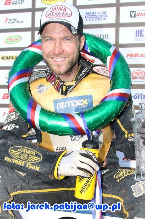 Golden Helmet Pardubice