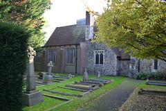 Pace's church