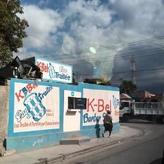 Ambassade de France en Haïti