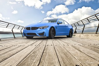 Render - BMW M4 Coupè F32 2015 By Alang7™ | by Alang7™