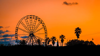 Ferris Wheel | by bashan