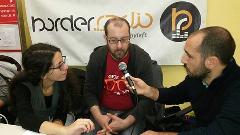 Linux Day Torino 201614 | by Border Radio