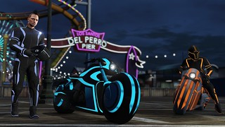 GTA Online Bikers -- Shotaro 1 | by PlayStation.Blog