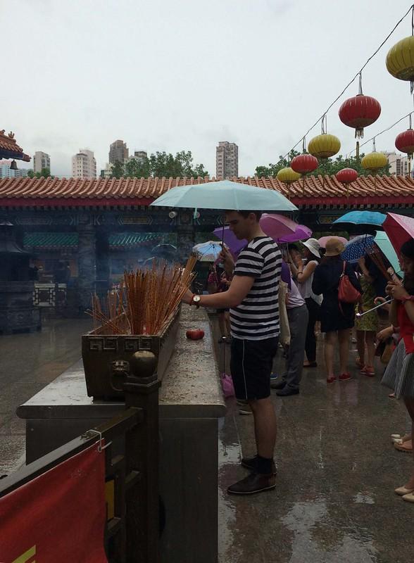 Tang, Christine; Hong Kong - A Life Lesson