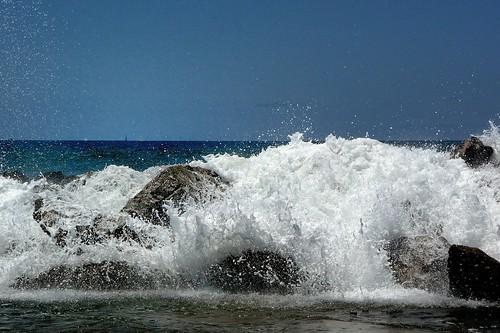 california beach water sand rocks waves pacificocean venicebeach breakwater breakingwaves santamonicabay waterpictorial joelach