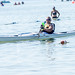 Great Race 2015 Canoeing
