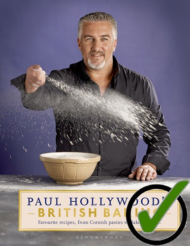 P.Hollywood's British Baking :check | by Lien (notitie van Lien)
