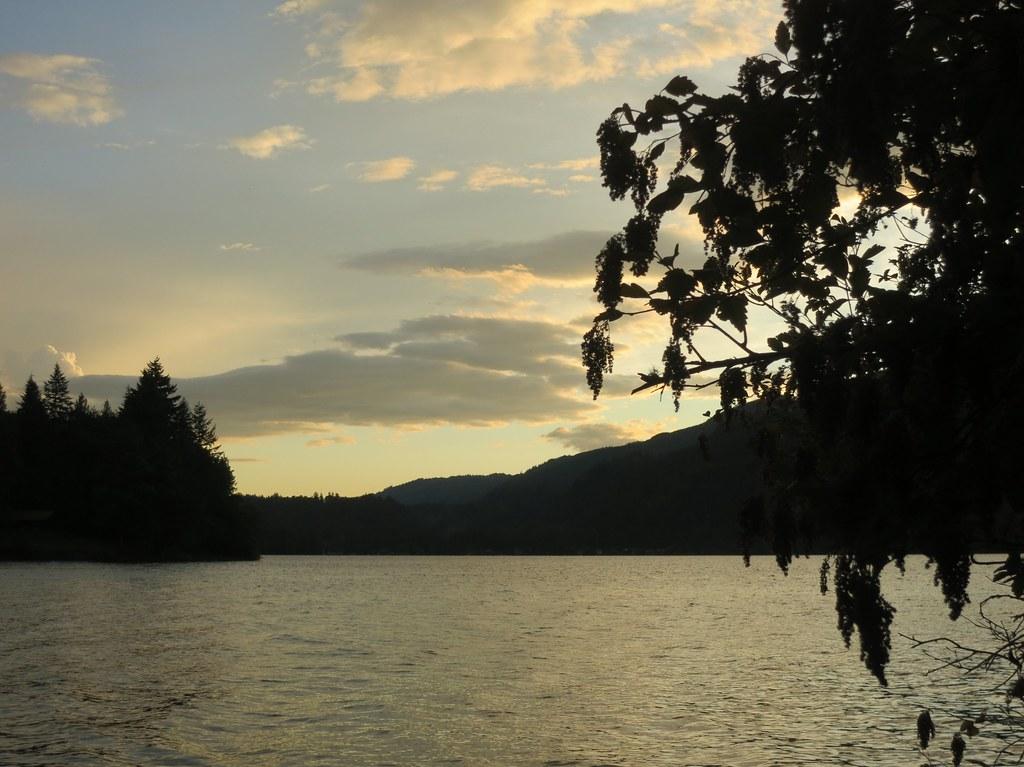 Cultus Lake Park - Ruth and Dave
