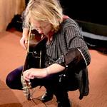 Mon, 19/10/2015 - 2:15pm - The Chapin Sisters Live in Studio A, 10.19.2015 Photographer: Kristen Riffert