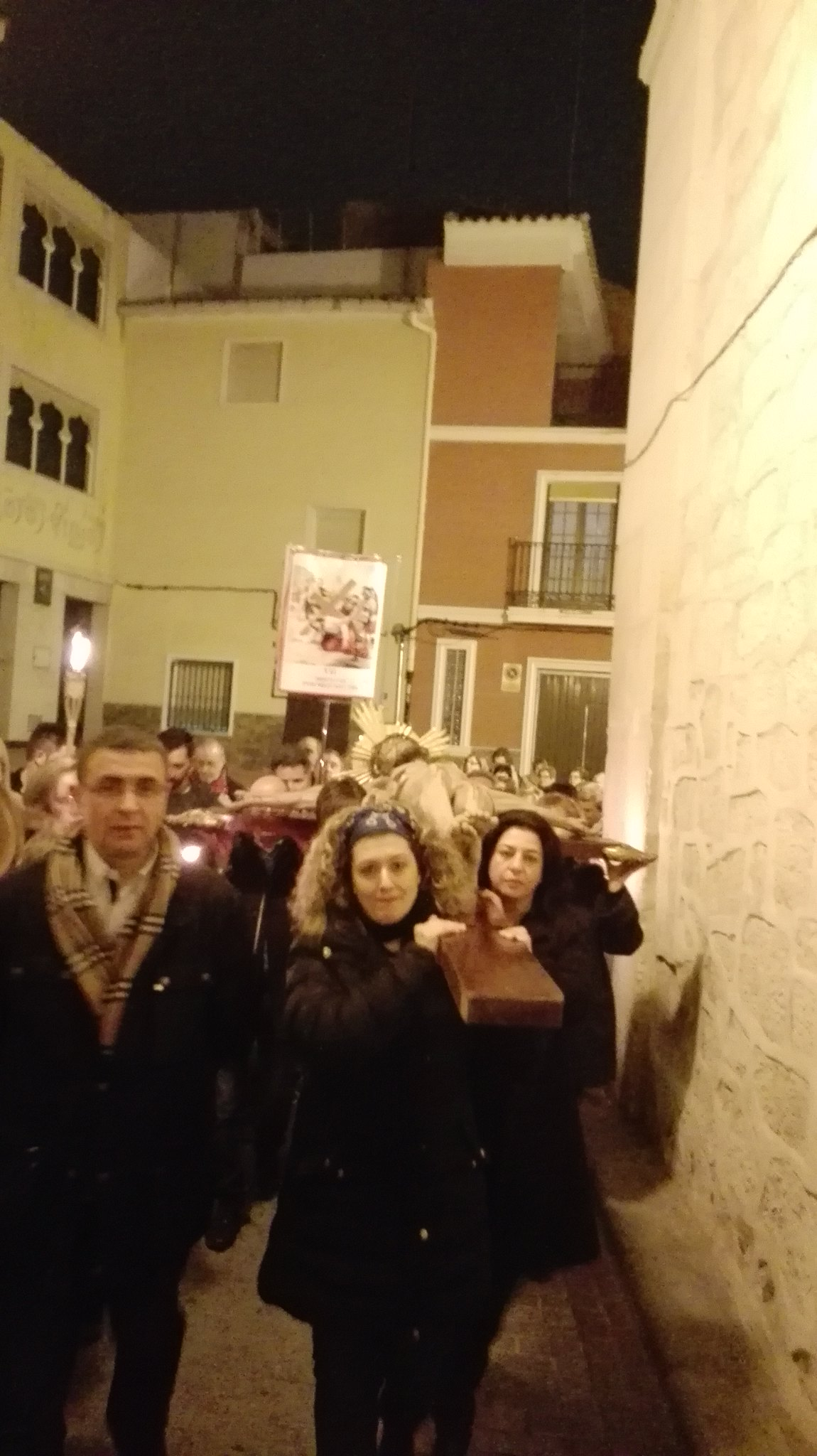 (2016-03-18) - VII Vía Crucis nocturno - Javier Romero Ripoll (033)
