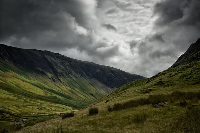 Valley [Explored]