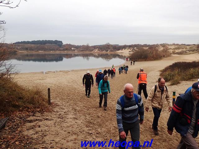 2016-11-23            Bloemendaal       26 Km   (53)