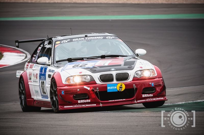 2015 82 Hofor Racing 1 Bmw M3 Gtr At The Nurburgring