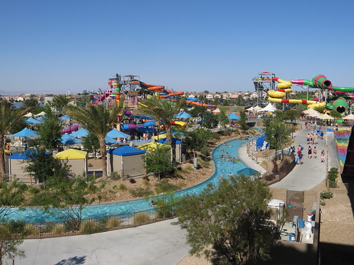 Colorado Cooler, Wet n Wild, Las Vegas, Nevada | by Ken Lund