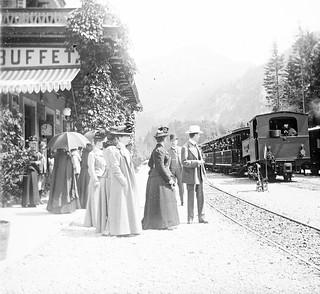 Salthill to Switzerland?