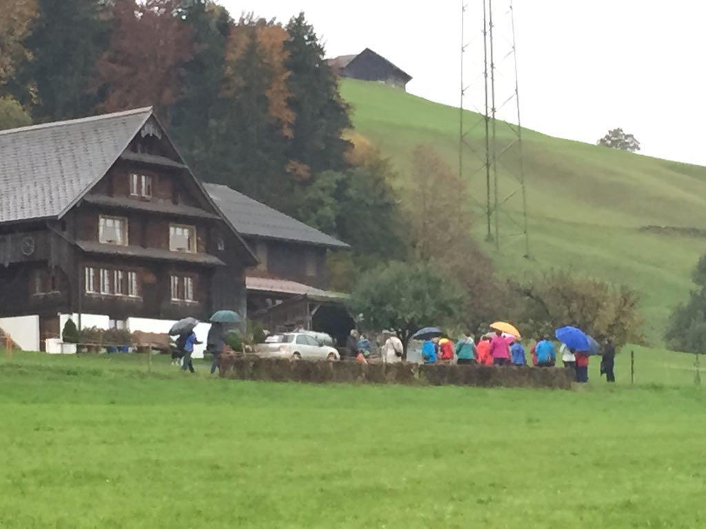 25.10.16 KFS Sternstunden in Feusisberg