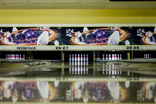 015/365 : Bowling night | by niseag03