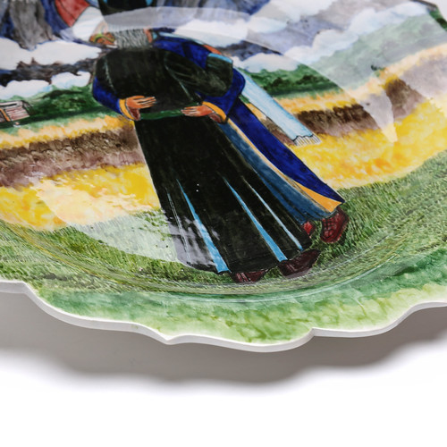 art love turkey painting ceramic landscape photography souvenirs photo europe hand handmade drawing craft plate wallart made souvenir spiritual ethnic sufi sufism turkish shams dervish authentic handcraft rumi whirling konya ceramicplate mevlevi whirlingdervishes mevlana wallplate sufis handmadeart tasawwuf handmadeitem jalaluddinrumi sufiwhirling handmadegifts mevleviorder handmadegift handmadesouvenir thewhirlingdervishes handmadeshop celaleddinrumi sufiorder sufisoul mevlanarumi mysticalislam authenticsouvenirs sufidervishes mawlawiyya turkishsouvenir sufismreligion sufiart turkishsouvenirs ethnicsouvenirs mevlevirumi rumipoet rumilove rumisufism sufiphilosophy turkishwhirlingdervishes whirlingdervishesturkey whirlingdervisheskonya sufiwhirlingdervishes sufisouvenir rumisouvenir souvenirideas originalsouvenirs authentichandmadeturkishsouvenirs