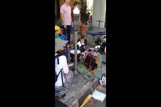 Kid's band