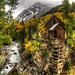 Crystal Mill 1