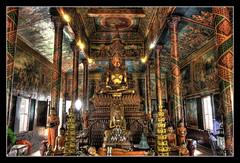 Phnom Penh K - Wat Phnom 02