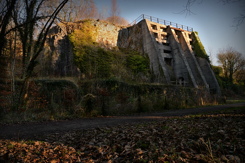Monsal lime kilns | by PentlandPirate of the North
