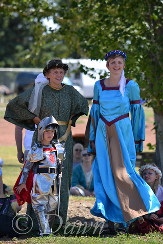 Brooks Medieval Faire 2015 | by ThrowingHorns