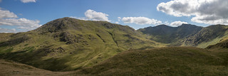 Wetherlam, Swirl How and Great Carrs | by johnkaysleftleg