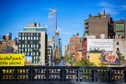 High Line at Tenth Ave | by DanMcQuade
