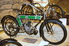 1911 NSU 2 PS Tourenmotorrad