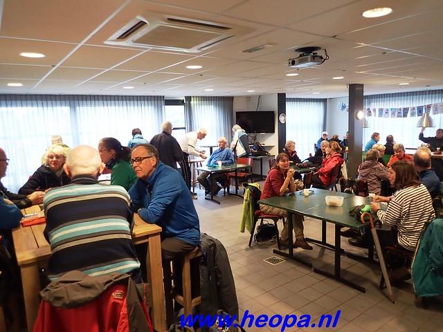 2016-11-09  Gooimeer tocht   25 KM   (1)