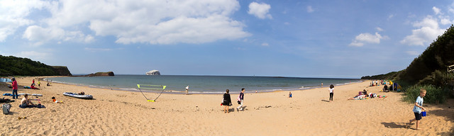 Seacliff Beach - Berwick