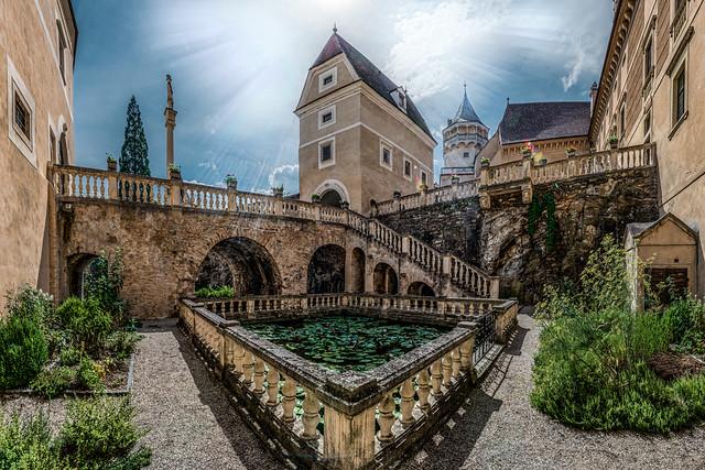Castle Rosenburg