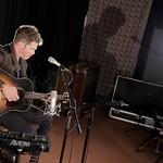 Mon, 28/09/2015 - 2:13pm - Josh Ritter  Live in Studio A, 9.28.2015 Photographer: Nick D'Agostino